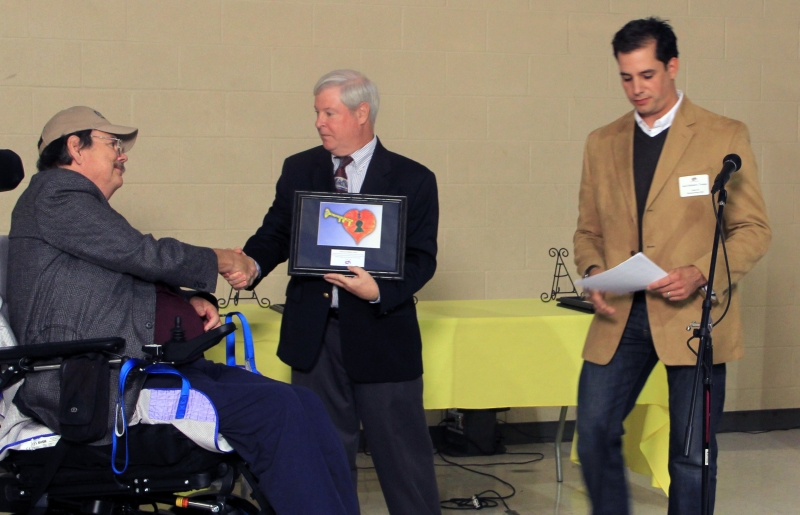 Westlake Residents Honored By Cleveland Christian Home